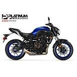2020 Yamaha MT-07 for sale 200878858