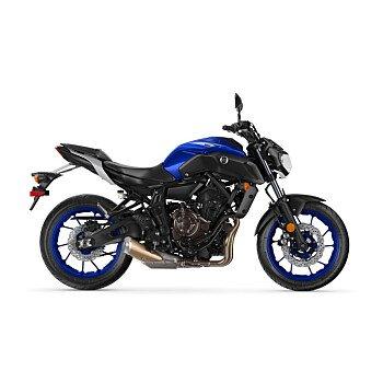 2020 Yamaha MT-07 for sale 200912497