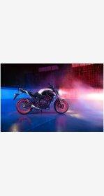 2020 Yamaha MT-07 for sale 200912788