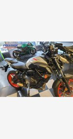 2020 Yamaha MT-07 for sale 200926132