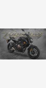 2020 Yamaha MT-07 for sale 200936905