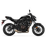 2020 Yamaha MT-07 for sale 200939896