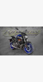 2020 Yamaha MT-07 for sale 200944046