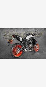 2020 Yamaha MT-07 for sale 200944049