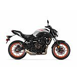 2020 Yamaha MT-07 for sale 200979940