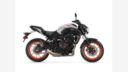 2020 Yamaha MT-07 for sale 200979940