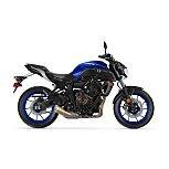 2020 Yamaha MT-07 for sale 200993340