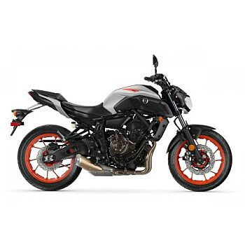 2020 Yamaha MT-07 for sale 201009471