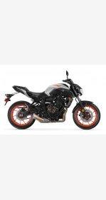 2020 Yamaha MT-07 for sale 201009477