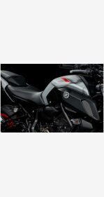 2020 Yamaha MT-07 for sale 201009496