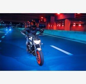 2020 Yamaha MT-07 for sale 201026619