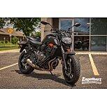 2020 Yamaha MT-07 for sale 201039145