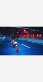 2020 Yamaha MT-07 for sale 201042373