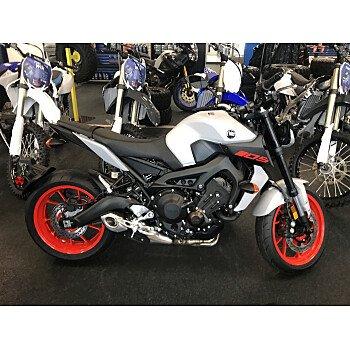 2020 Yamaha MT-09 for sale 200846181