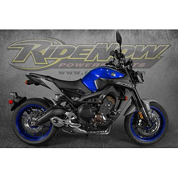 2020 Yamaha MT-09 for sale 200864027