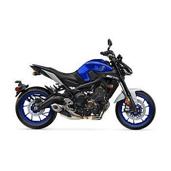 2020 Yamaha MT-09 for sale 200864027