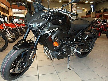 2020 Yamaha MT-09 for sale 200868285