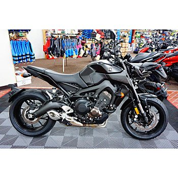 2020 Yamaha MT-09 for sale 200876699