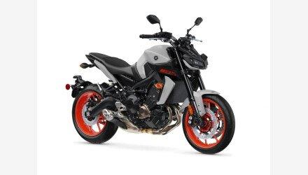2020 Yamaha MT-09 for sale 200881262