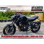 2020 Yamaha MT-09 for sale 200890540