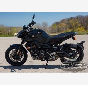 2020 Yamaha MT-09 for sale 200912397