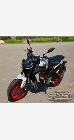 2020 Yamaha MT-09 for sale 200912519