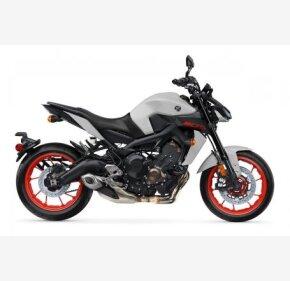 2020 Yamaha MT-09 for sale 200921140