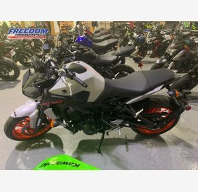 2020 Yamaha MT-09 for sale 200927771