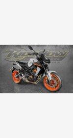 2020 Yamaha MT-09 for sale 200944048