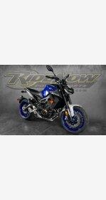 2020 Yamaha MT-09 for sale 200944051