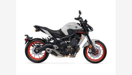 2020 Yamaha MT-09 for sale 200944555