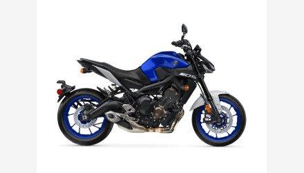 2020 Yamaha MT-09 for sale 200951921