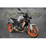 2020 Yamaha MT-09 for sale 200956801