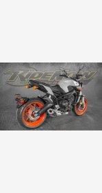 2020 Yamaha MT-09 for sale 200956801