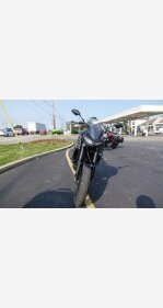 2020 Yamaha MT-09 for sale 200974624
