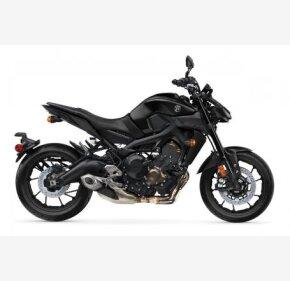 2020 Yamaha MT-09 for sale 201009500