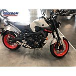 2020 Yamaha MT-09 for sale 201015033