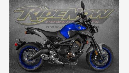 2020 Yamaha MT-09 for sale 201072014