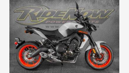 2020 Yamaha MT-09 for sale 201072015