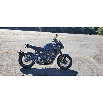 2020 Yamaha MT-09 for sale 201167530