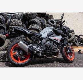 2020 Yamaha MT-10 for sale 200846446