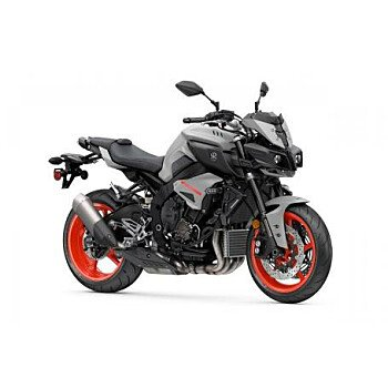 2020 Yamaha MT-10 for sale 200847982