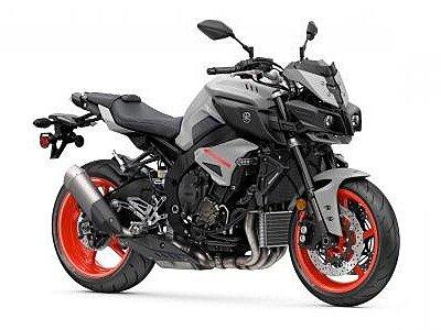 2020 Yamaha MT-10 for sale 200847982