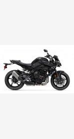 2020 Yamaha MT-10 for sale 200848001