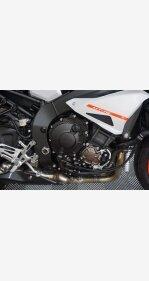 2020 Yamaha MT-10 for sale 200848782