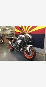 2020 Yamaha MT-10 for sale 200851755