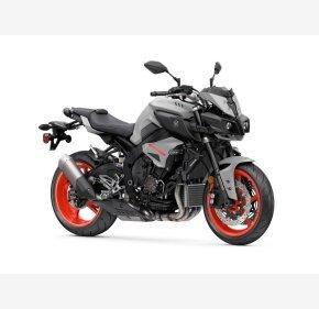 2020 Yamaha MT-10 for sale 200858100