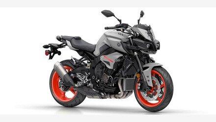 2020 Yamaha MT-10 for sale 200862125