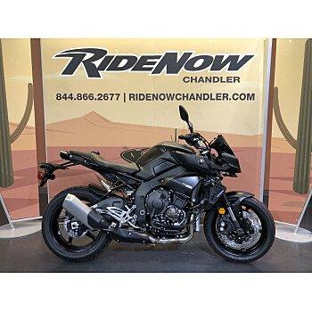 2020 Yamaha MT-10 for sale 200898429