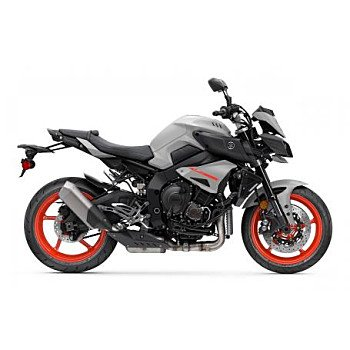2020 Yamaha MT-10 for sale 200927034
